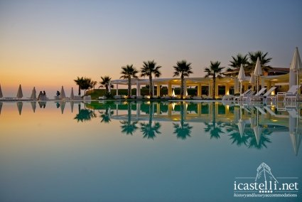 Capovaticano Resort Thalasso & Spa MGallery Collection
