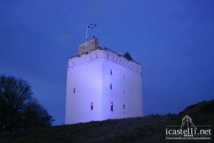 Law Castle