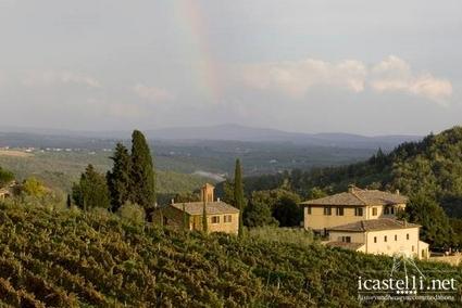 Wine Resort Villa Dievole