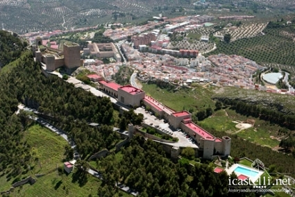 Parador de Jaén