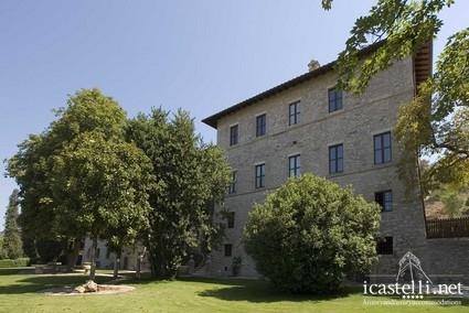 Palazzo Grande Residenza d'epoca