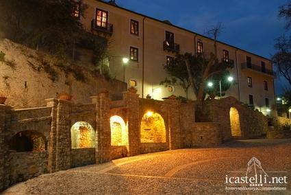 Villa San Domenico Calabria