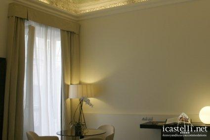 Hotel palazzo sitano a palermo sicilia for Palazzo in stile messicano
