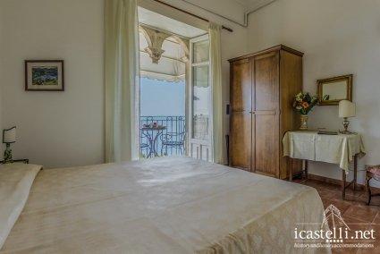 Hotel Bel Soggiorno in Taormina, Sizilien