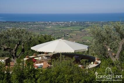 Borgo La Pietraia