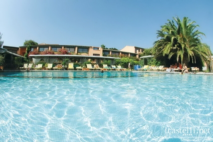 Hôtel le Roi Théodore - Corsica - Resort