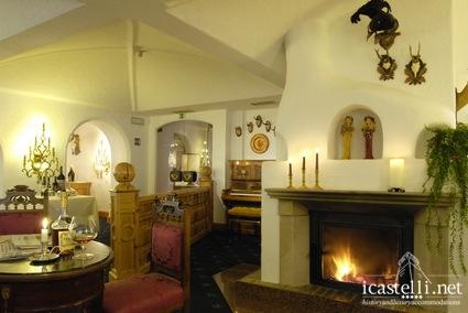 Hotel Lamm Kastelruth
