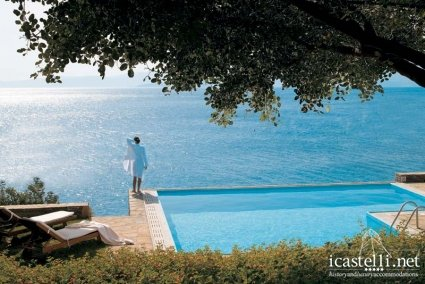 Elounda Peninsula All Suite Hotel - Crete - Relais