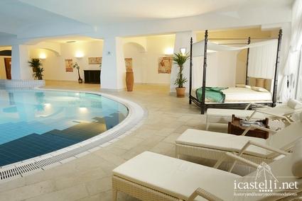 Park Hotel Faloria - Veneto - Resort