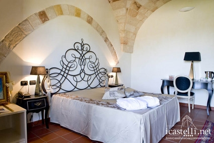 Masseria Albaro Resort