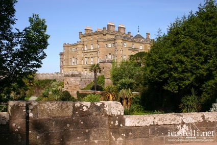 Culzean Castle The Eisenhower Apartment
