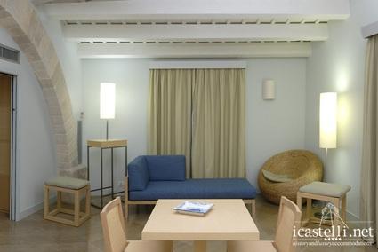 Suite Mulini