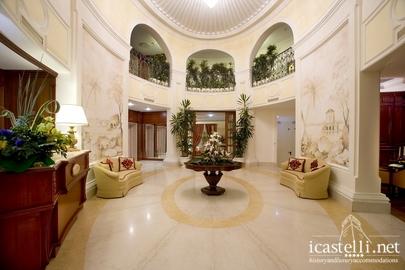 Hotel Palazzo Alabardieri