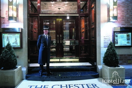 The Chester Grosvenor & Spa