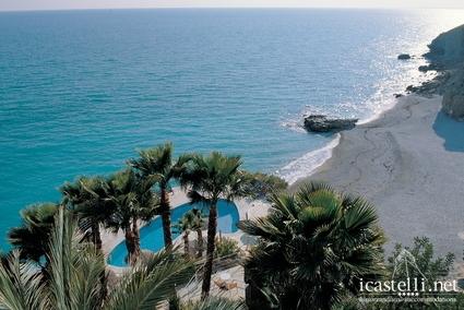 Hotel El Montiboli - Valencia - Resort