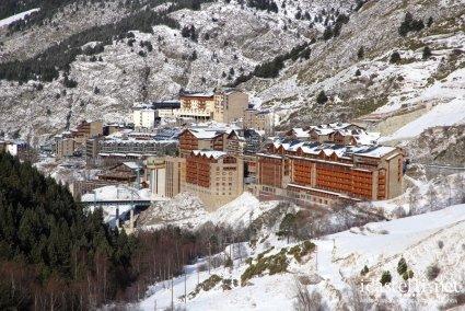 Sport Hotel Hermitage & Spa - Andorra La Vella - Resort