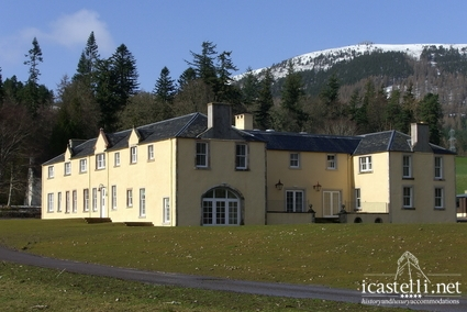 Ardtalla at Novar Estate