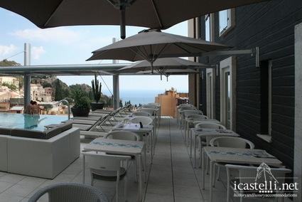 Hotel imperiale a taormina sicilia for Palazzo in stile messicano