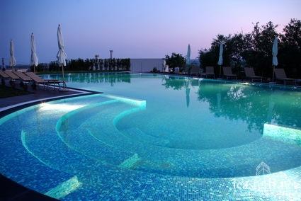 Kallikoros Luxury SPA & Resort - Sicilia - Resort