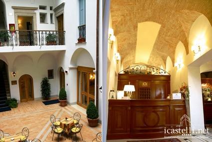 Cavaliere Palace Hotel