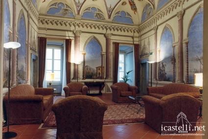 Hotel Palazzo Bocci