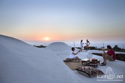 Zubebi Resort - Sicilia - Resort