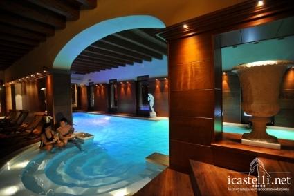 Villa Las Tronas Hotel & Spa - Sardinia - Villa