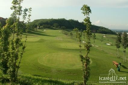 Serravalle Golf Hotel - Piemonte - Resort