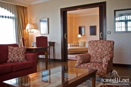 Hotel Fontecruz Ávila
