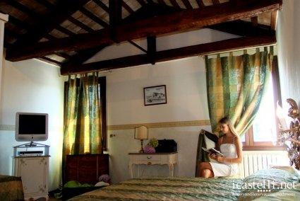 Hotel Villa Gasparini