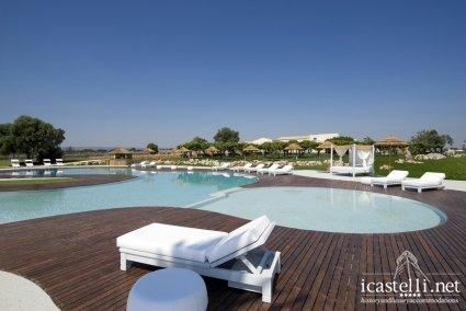 Hotel Borgo Pantano - Sicily - Relais