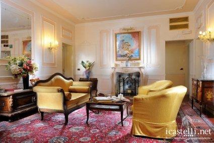 Hotel Cà dei Conti