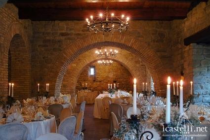 Castello di Rosciano