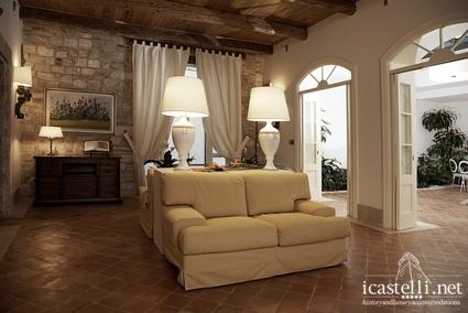 Residenza 100 Torri - Marche - Palazzo storico