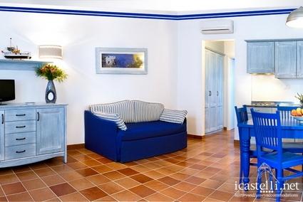 3 Zimmer-Appartement