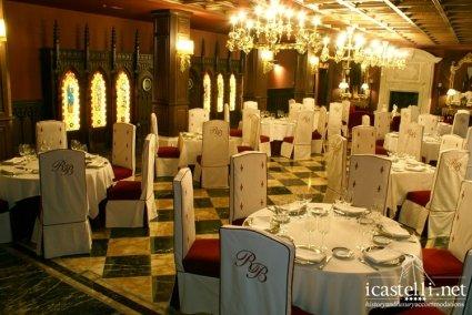 Hotel Real de Bohoyo