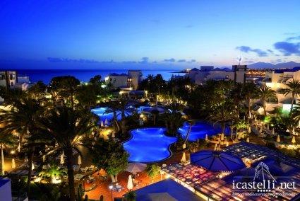 Seaside Los Jameos Playa - Canary Islands - Resort