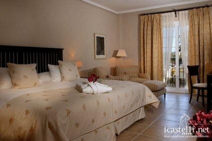 Hotel Prestige Palmera Plaza