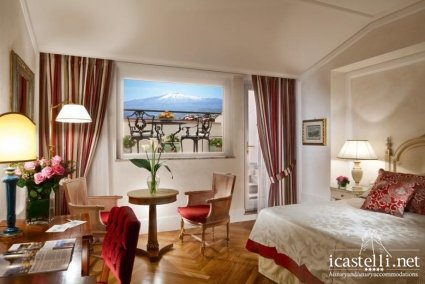 Suite Superior Villa Flora