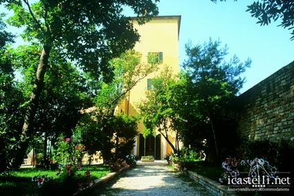 Locanda di Villa Torraccia