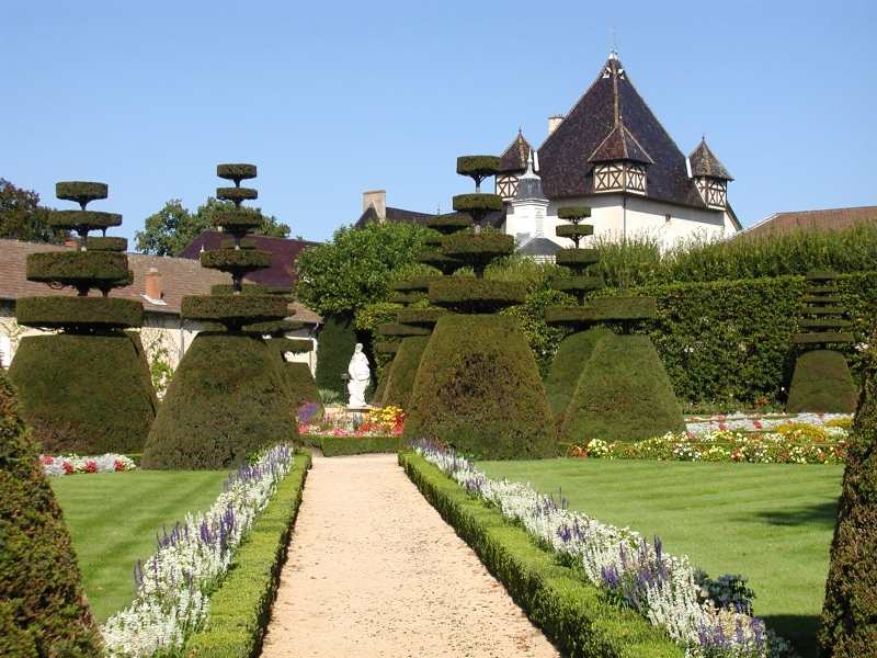 Ch teau de pizay sleep in a castle for a night or a weekend in villi morgon - Restaurant chateau de pizay ...