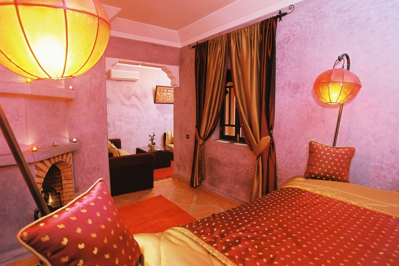 riad mille et une nuits romantic weekends and luxury riad in marrakech. Black Bedroom Furniture Sets. Home Design Ideas