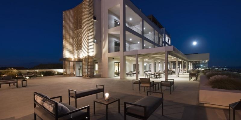 Il fogliano hotel alberghi con spiaggia privata a latina - Hotel con piscina privata grecia ...
