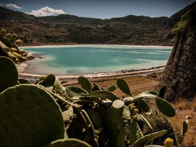 Pantelleria Island