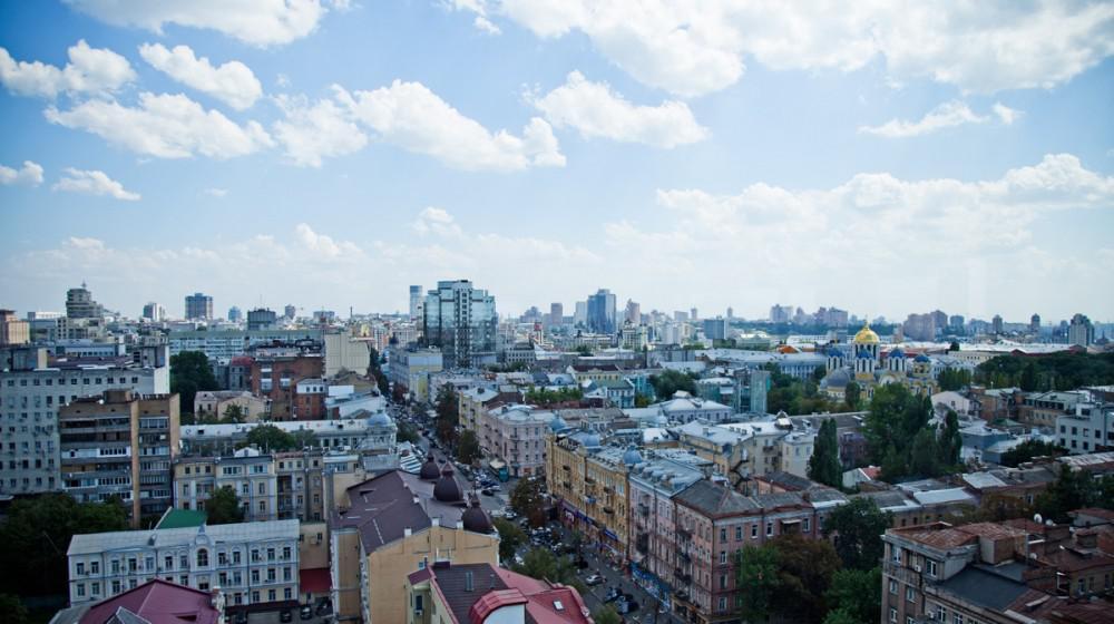 11 Mirrors Design Hotel In Kiev Kiev Region