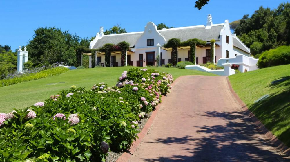 14 on Klein Constantia - Adults only