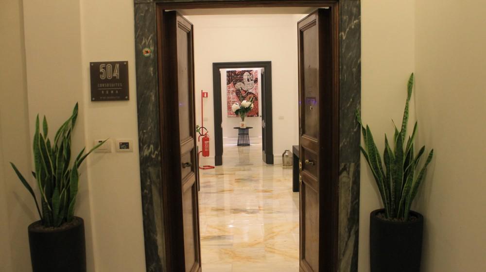 504 Corso Suites