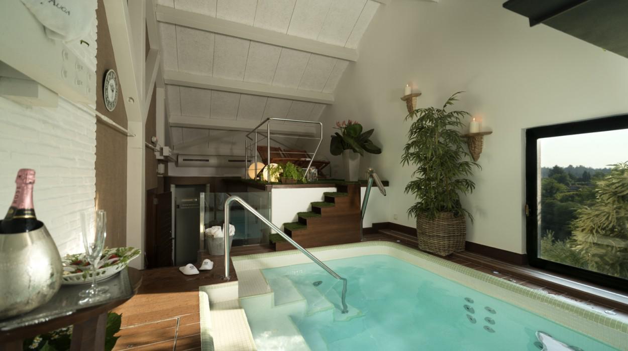 A Quinta Da Auga Hotel Spa
