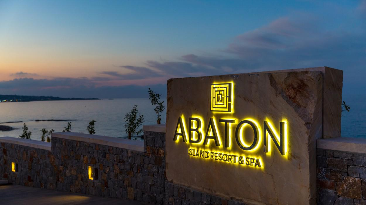 Abaton Island Resort & Spa