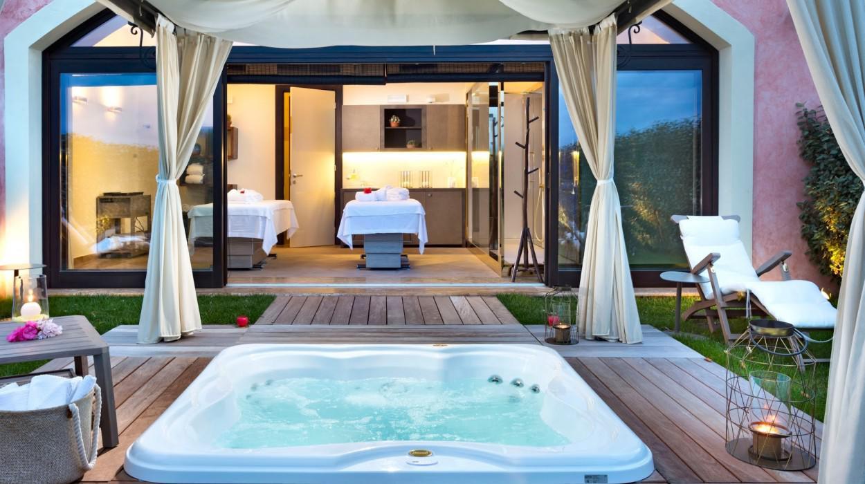 Abi d'Oru Beach Hotel & Spa